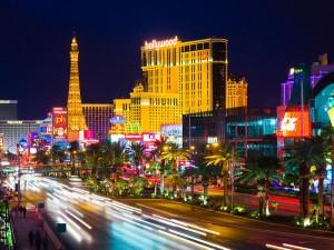 Las Vegas Chair Massage